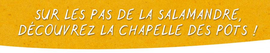 Mairie De La Chapelle Des Pots