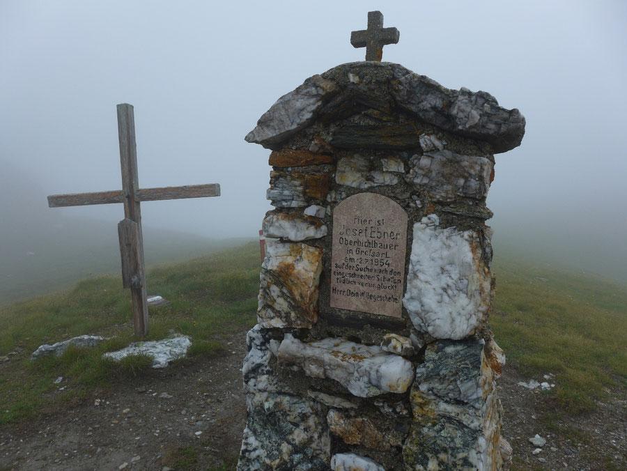 Albert-Biwak - Wanderung, Bergtour, Murtörl, Großarltal - Murtörl