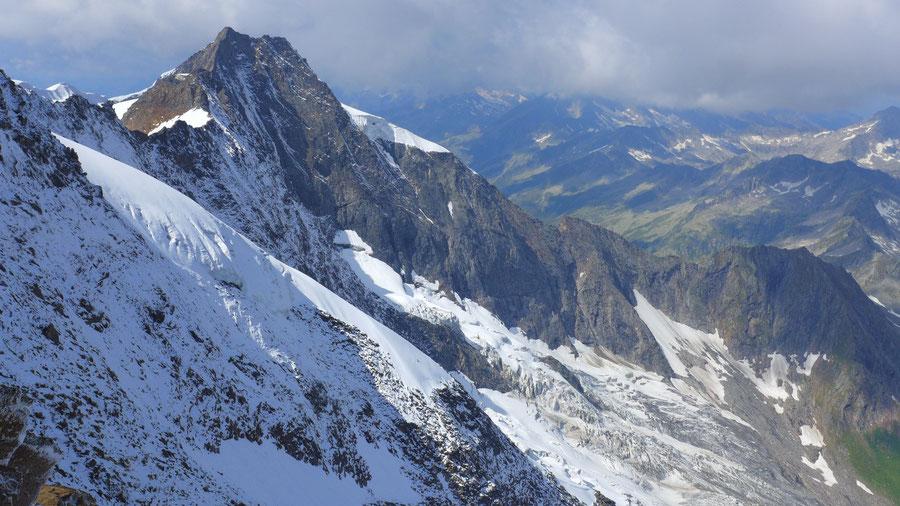 JWD Bergtouren Venedigergruppe Dreiherrenspitze