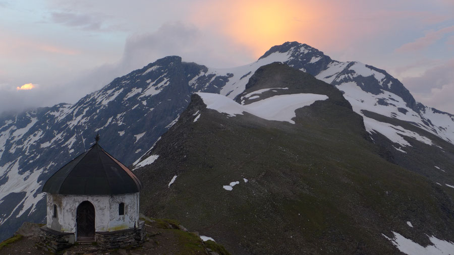 Grauleitenspitze - Arnoldhöhe - Wanderung, Bergtour, Hannoverhaus, Ankogel