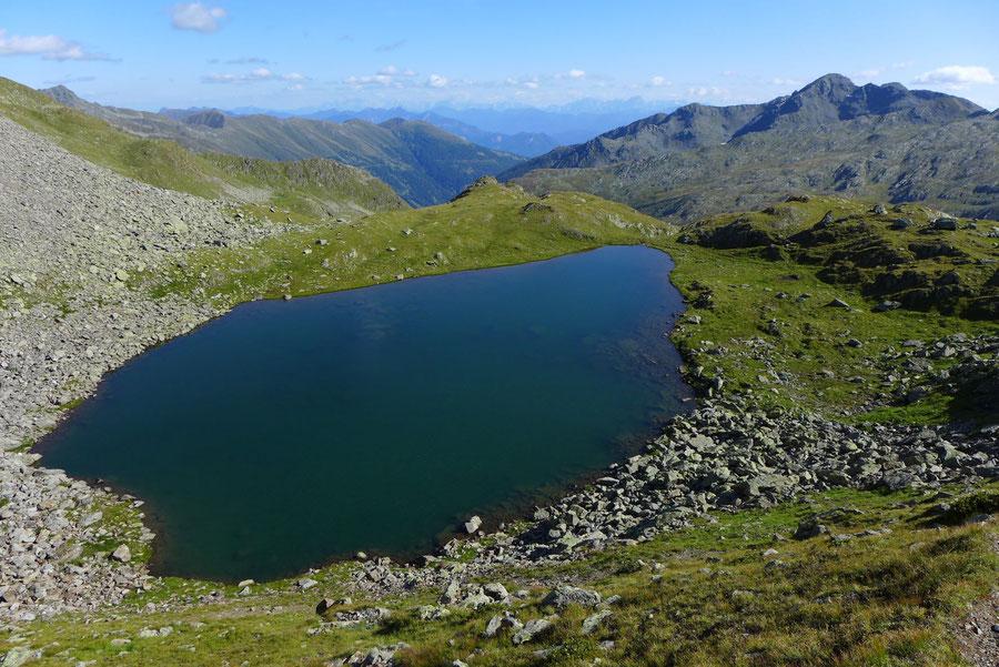 Feldnerhütte - Teuchl, Kaltsee - Wanderung, Kreuzeckgruppe, Kärnten