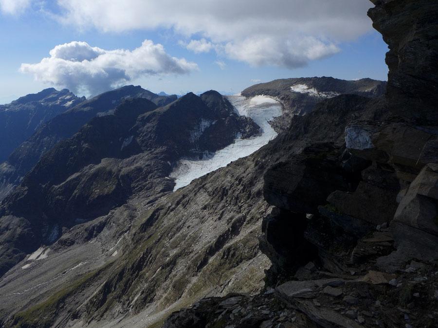 Schareck Neuwirtsteig - Schlapperebenspitzen - Bergtour, Klettersteig, Sportgastein