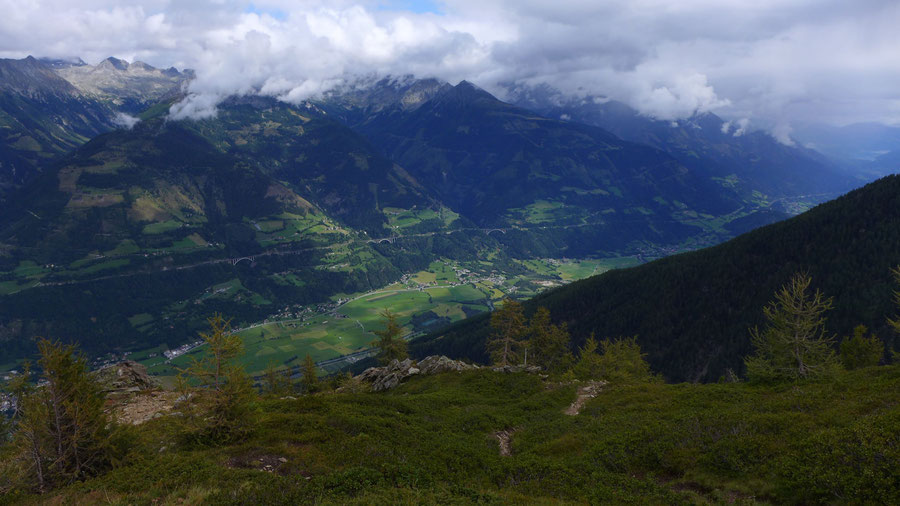 Polinik - Ebeneck, Mölltal - Normalweg, Bergtour, Kreuzeckgruppe, Kärnten