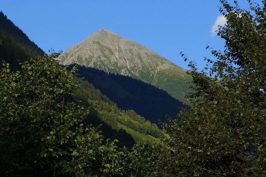 Kampleck - Kampleck von Obervellach - Bergtour, Reißeckgruppe, Mölltal, Kärnten