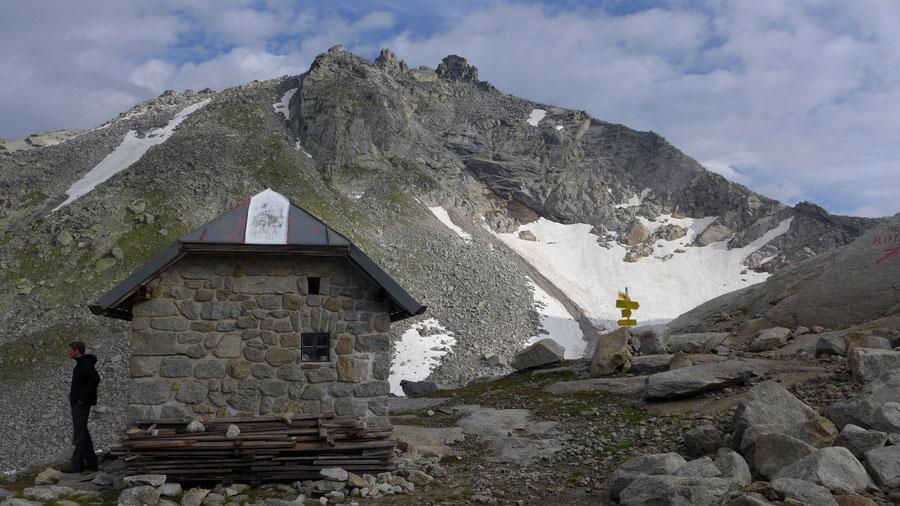 Großer Landeckkopf Südwestgrat - Karl-Fürst-Hütte - Bergtour, Granatspitzgruppe, Osttirol