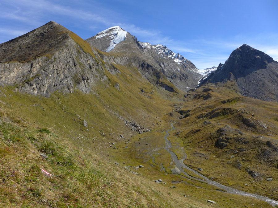 JWD Bergtouren Home Krefelder Weg