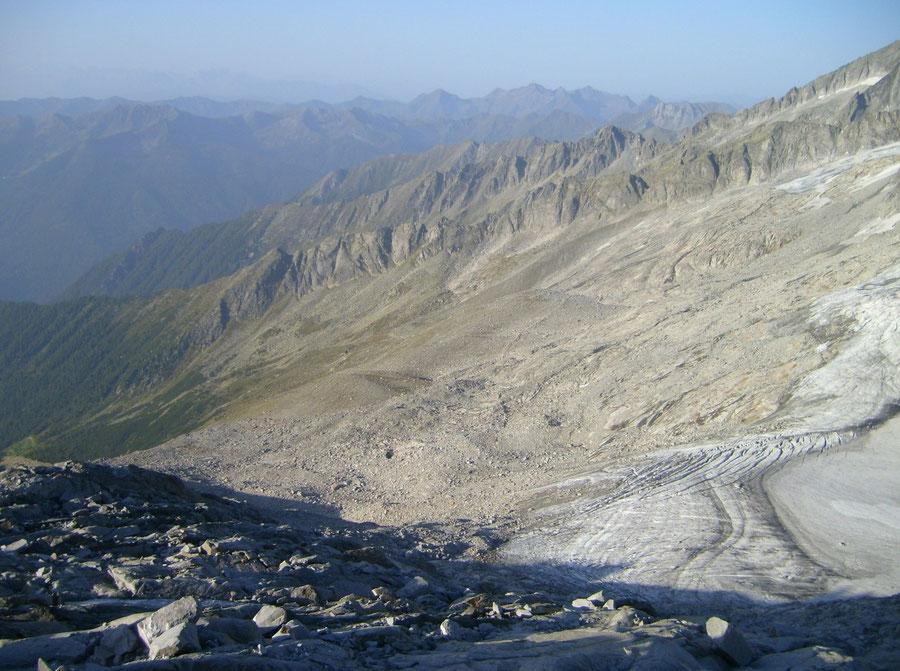 Großer Löffler - Kegelgasslalm Trippachtal - Bergtour, Zillertaler Alpen, Ahrntal, Südtirol