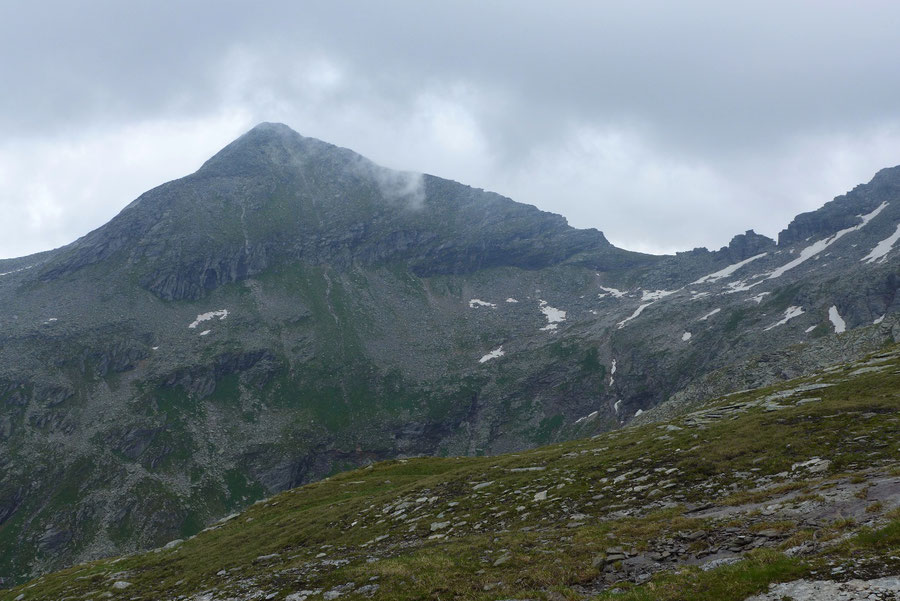 Albert-Biwak - Wanderung, Bergtour, Murtörl, Großarltal - Frauennock