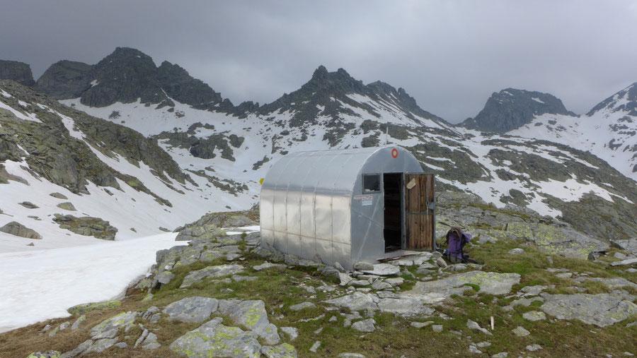 Reißeck Höhenweg - Kaponig-Biwak - Bergtour, Reißeckgruppe, Kärnten