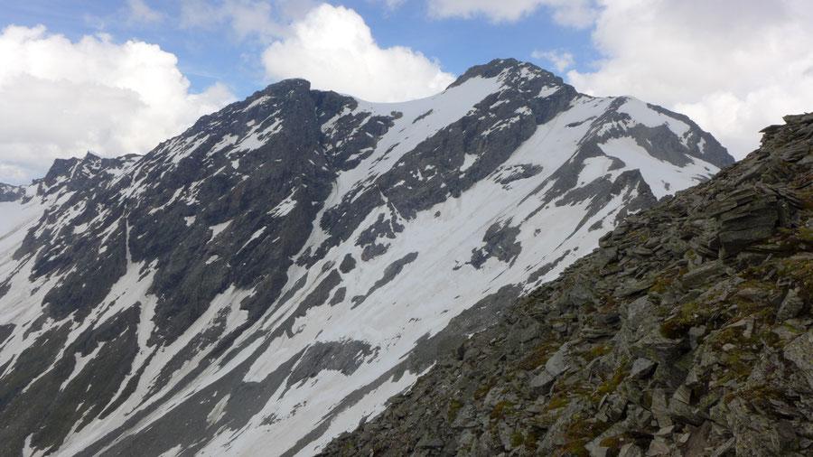 Grauleitenspitze - Ankogel Erstbesteigung - Wanderung, Bergtour, Hannoverhaus, Ankogel