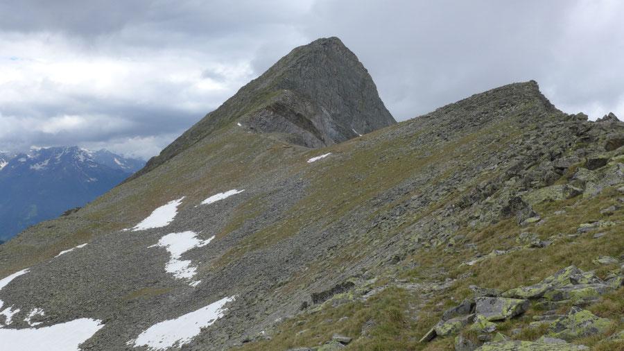 Reißeck Höhenweg - Ochladinspitze und Seeschartl - Bergtour, Reißeckgruppe, Kärnten