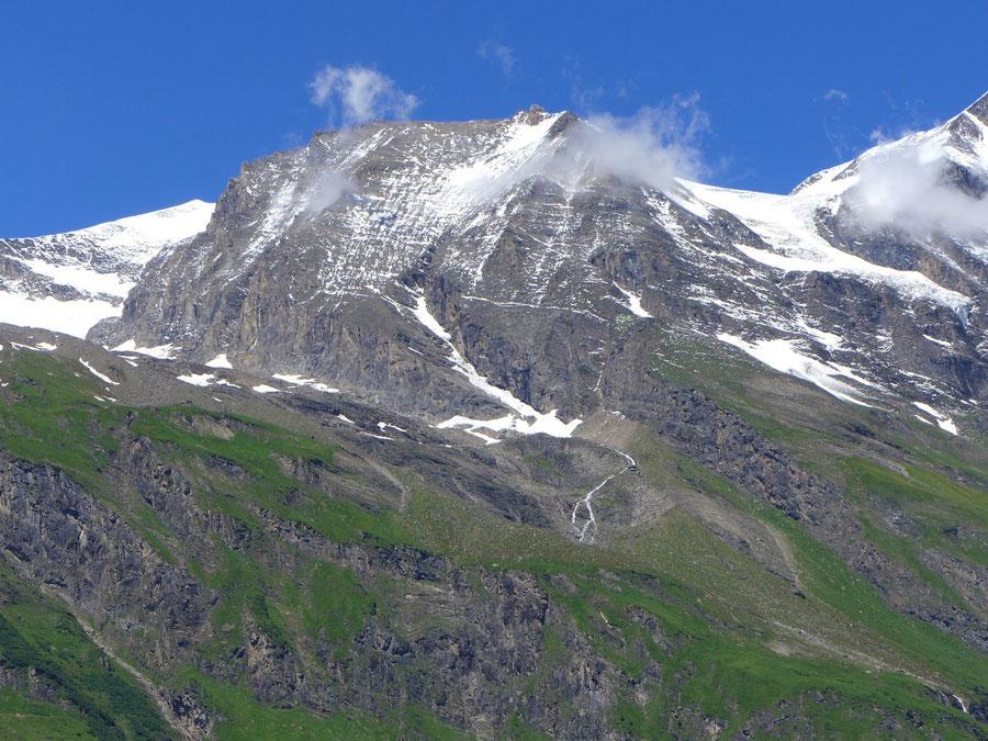 JWD Bergtouren Käfertal & Trauneralm Vorderer Bratschenkopf und Schwarzenberghütte