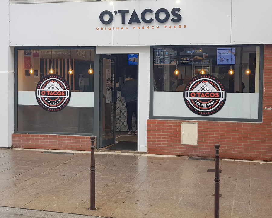 O'Tacos à Châlons en Champagne - made in chalons