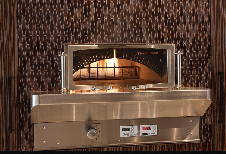 wir finanzieren Ihnen günstig Ihren gewerblichen Pizzaofen -Wood Stone Backofen, Ihre Ansul Löschanlage oder Adande Kühltheke