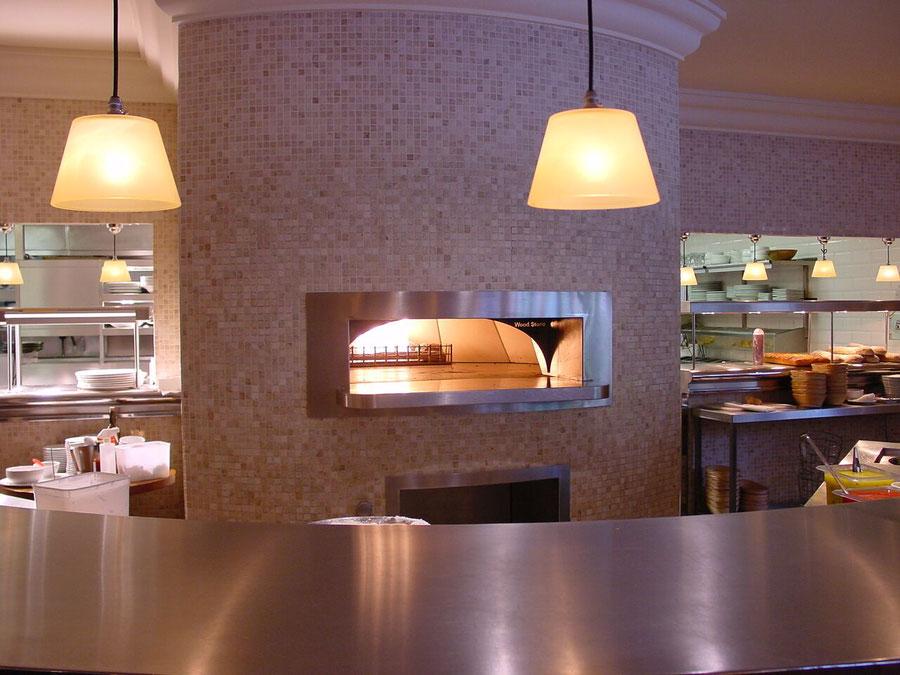 Woodstone Corporation Germania Sistema ristorazione torrefattore Hotel Bistro Resurant
