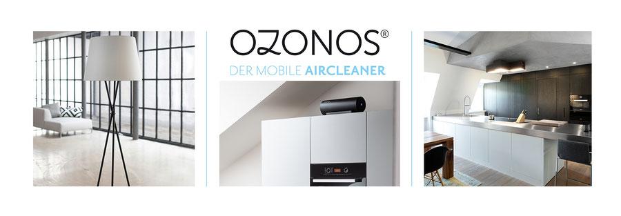 Ozonos Aircleaner günstiger kaufen
