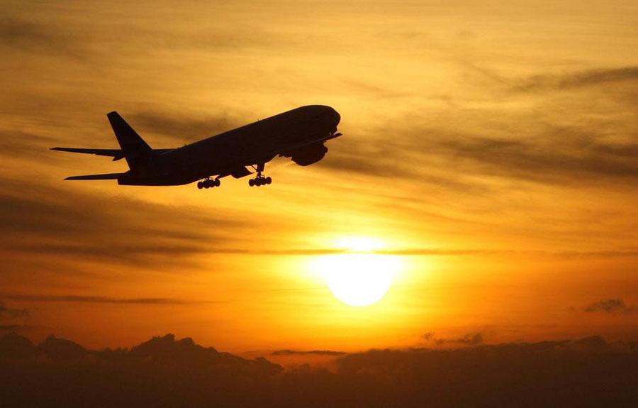 Información de los aeropuertos de la Comunidad Valenciana
