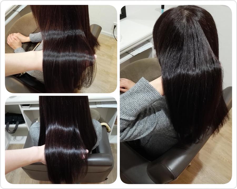 群馬県高崎市の髪質改善美容室ロリポップ。縮毛矯正、ヘアケア、ヘッドスパ、トリートメント の専門美髪ヘアサロン