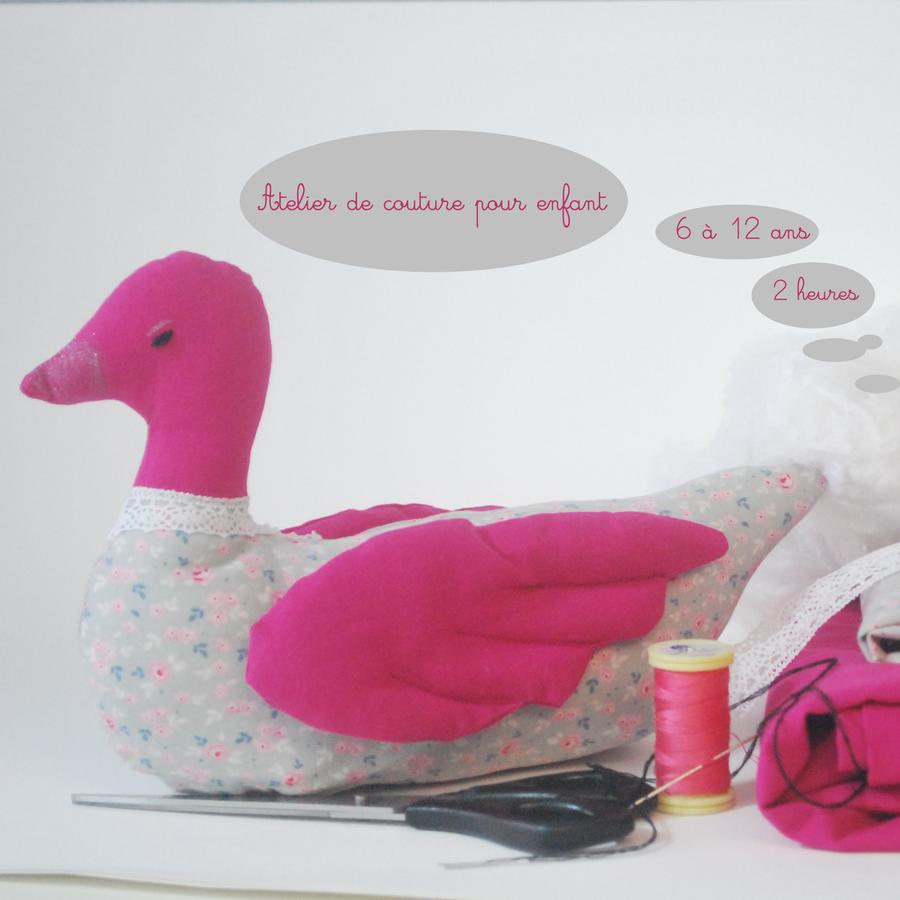 Retouches , couture, broderie et cadeaux de naissance à faire dans l'atelier de Lysacre situé à Toulouse au 26, Av Honoré Serres 31000