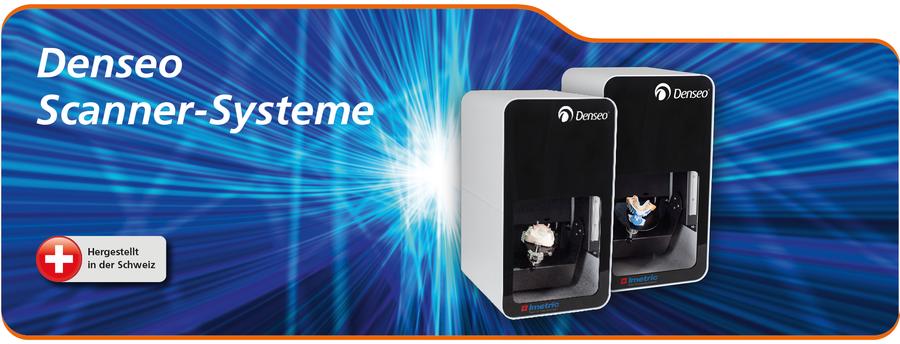 Denseo 3D Drucker Pro2