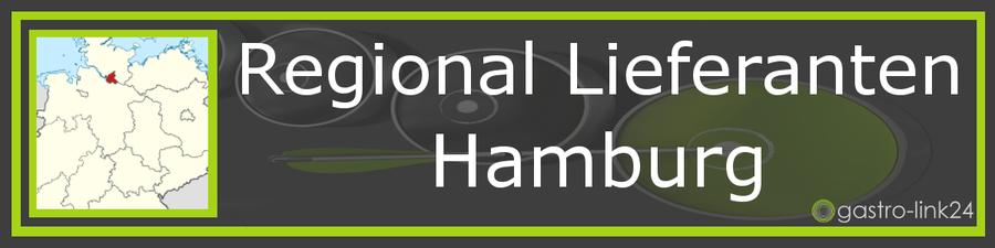 regionale Lieferanten Hamburg