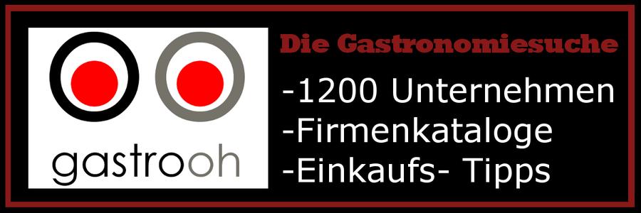 Restauranttechnik Gastronomie