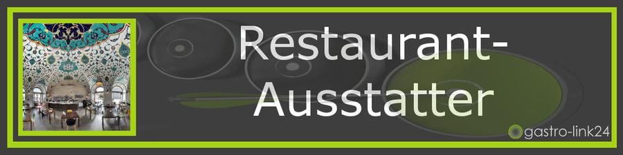 Restaurantausstatter
