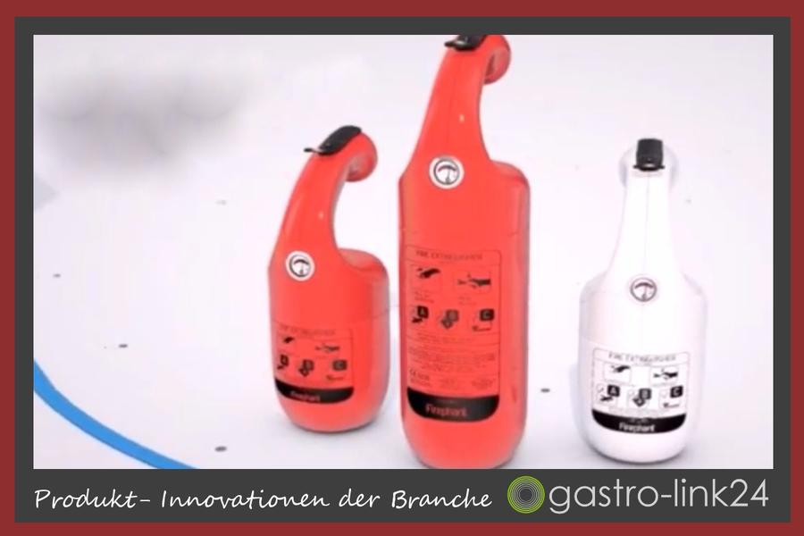 Firephant Design Feuerlöscher