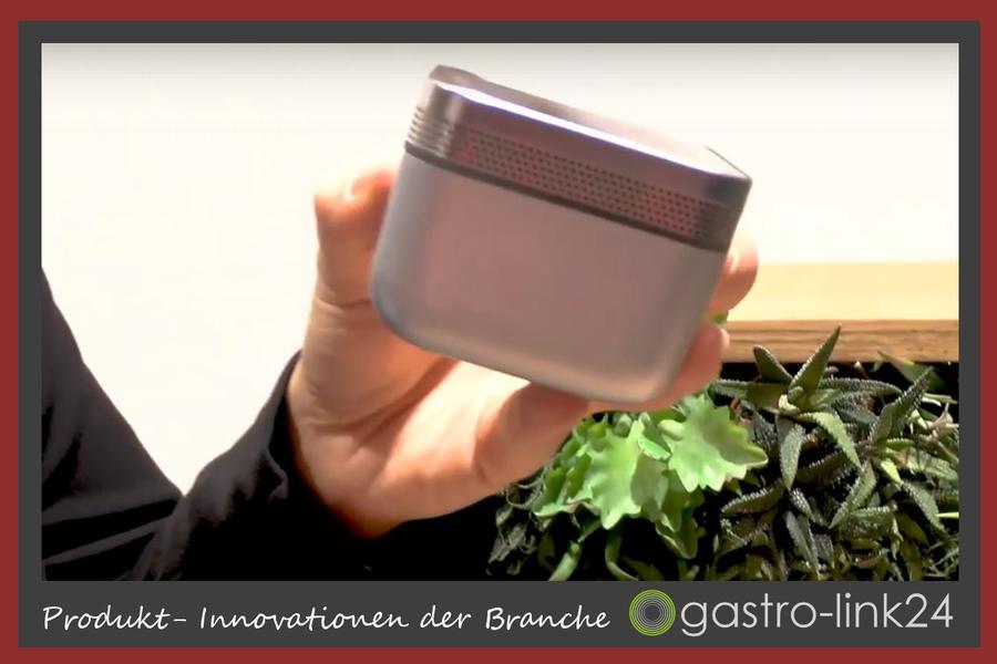 Air Luftoptimierer von Bosch
