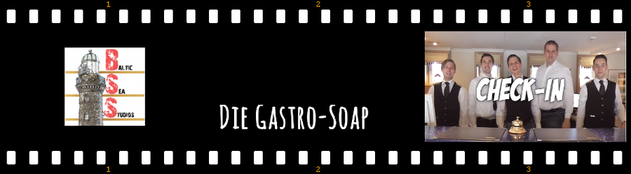 check in die gastro soap