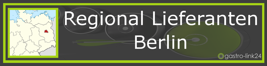 Regionale Lieferanten Berlin