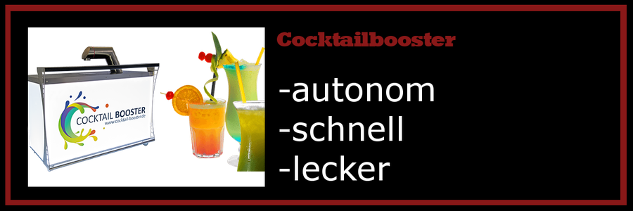Cocktailmaschine