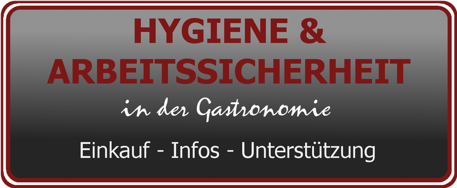 Gesetze Hygiene Gastronomie
