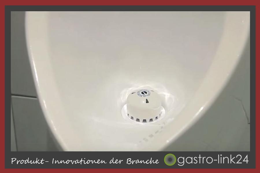 Ecobug sauberes Urinal