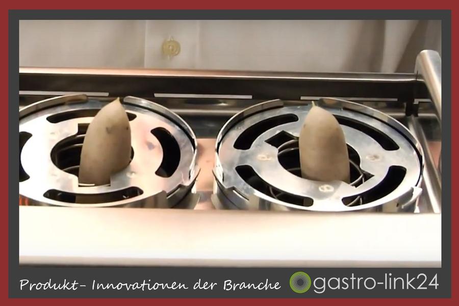 Wursttoaster von Smartwurst