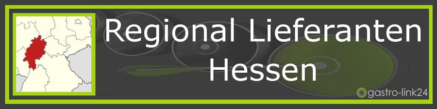 Regionale Lieferanten Hessen