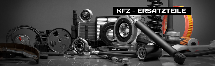 KFZ ersatzteile autoteile bauer