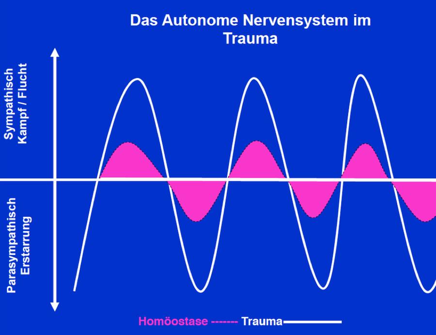 Quelle: Woltemade Hartmann, Einführung in Ego States