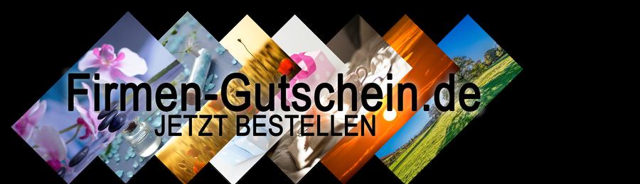 Firmen Gutschein Verkauf Versand Gestaltung