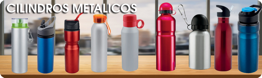Cilindro Promocional, Cilindros de plástico, Cilindro de metal, Cilindros Publicitarios, Cilindros personalizados, Promocionales Alexa