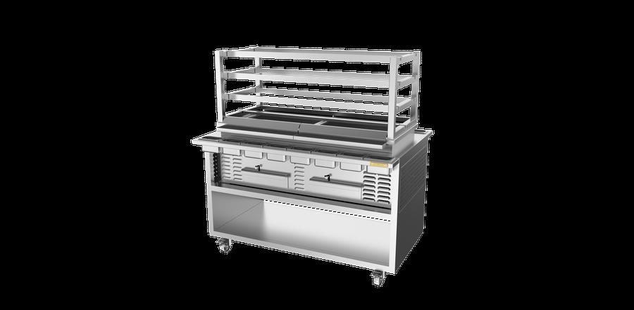 Josper Mangal grill für die gastronomie und hotellerie