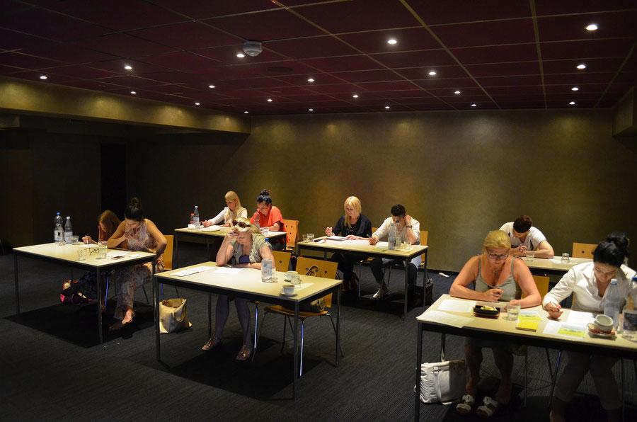 Inhouse-Seminar in Düsseldorf