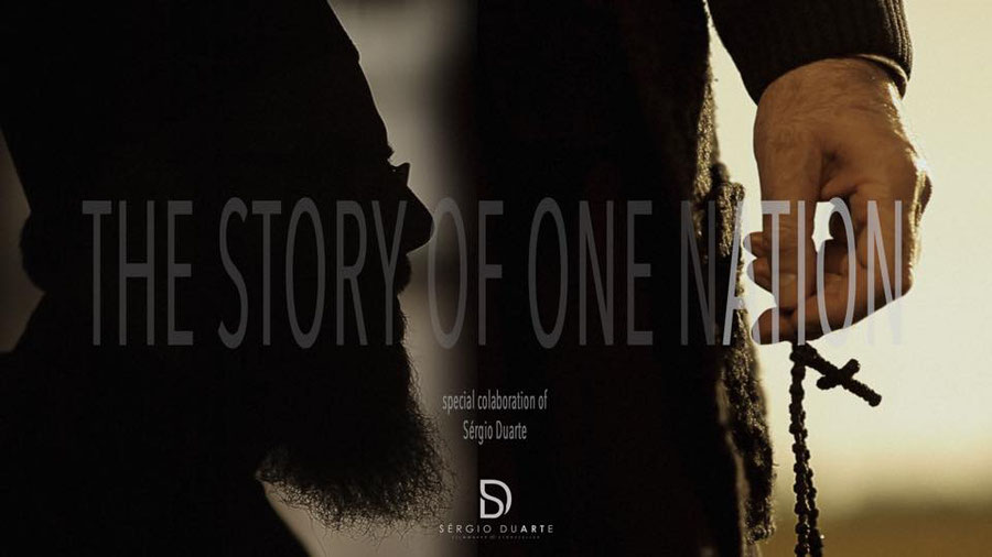 The Story of One Nation by Sergio Duarte