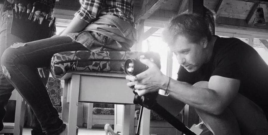 Sergio Duarte Shooting Details