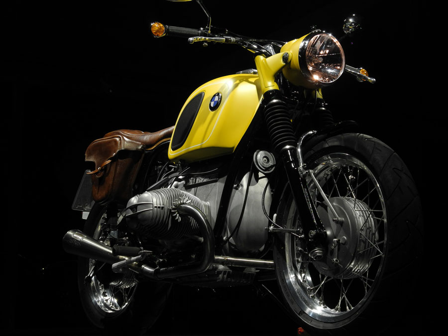 Caferacer R75/5