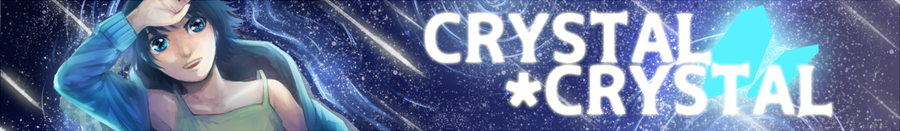 crystal*crystal