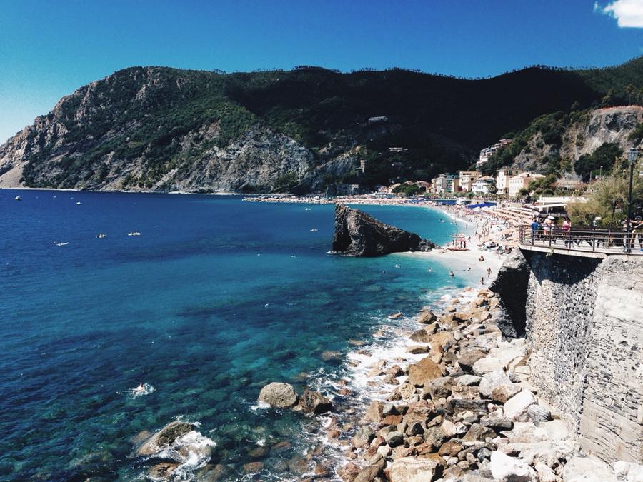 italie ligure blog voyage