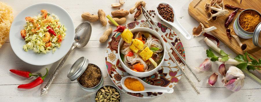 Feine Currys