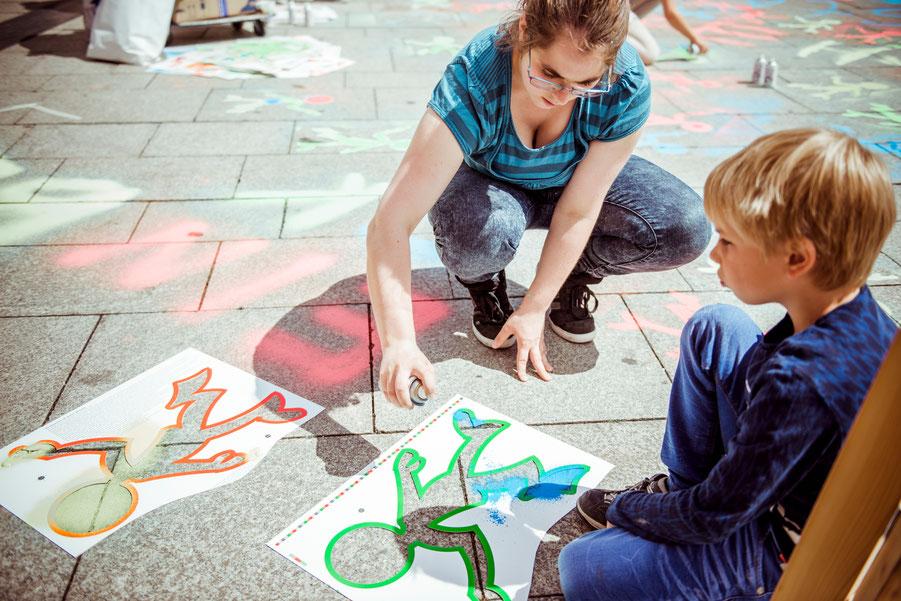 Fest der Kulturen, Fest der Kulturen Kaarst, Veranstaltung, Viele Nationen eine Stadt, Stadt Kaarst, Veranstaltungsfotografie, Integration, Kultur, Reportage, Reportagefotografie, Neumarkt, Rathaus, Marktplatz,