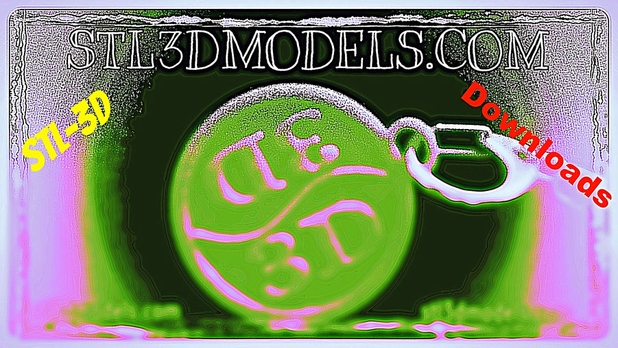 STL3DMODELS.COM